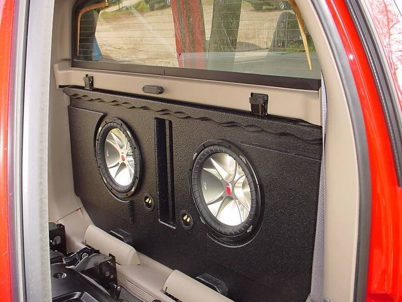 What Size Speakers Are In A 2006 Chevy Silverado Single Cab Chevy Silverado Single Cab Single Cab Trucks 2006 Chevy Silverado