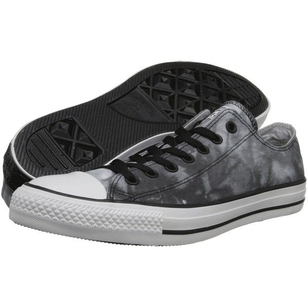 71f58a95aa20 Converse Chuck Taylor All Star Tie Dye Canvas Ox Athletic Shoes ...
