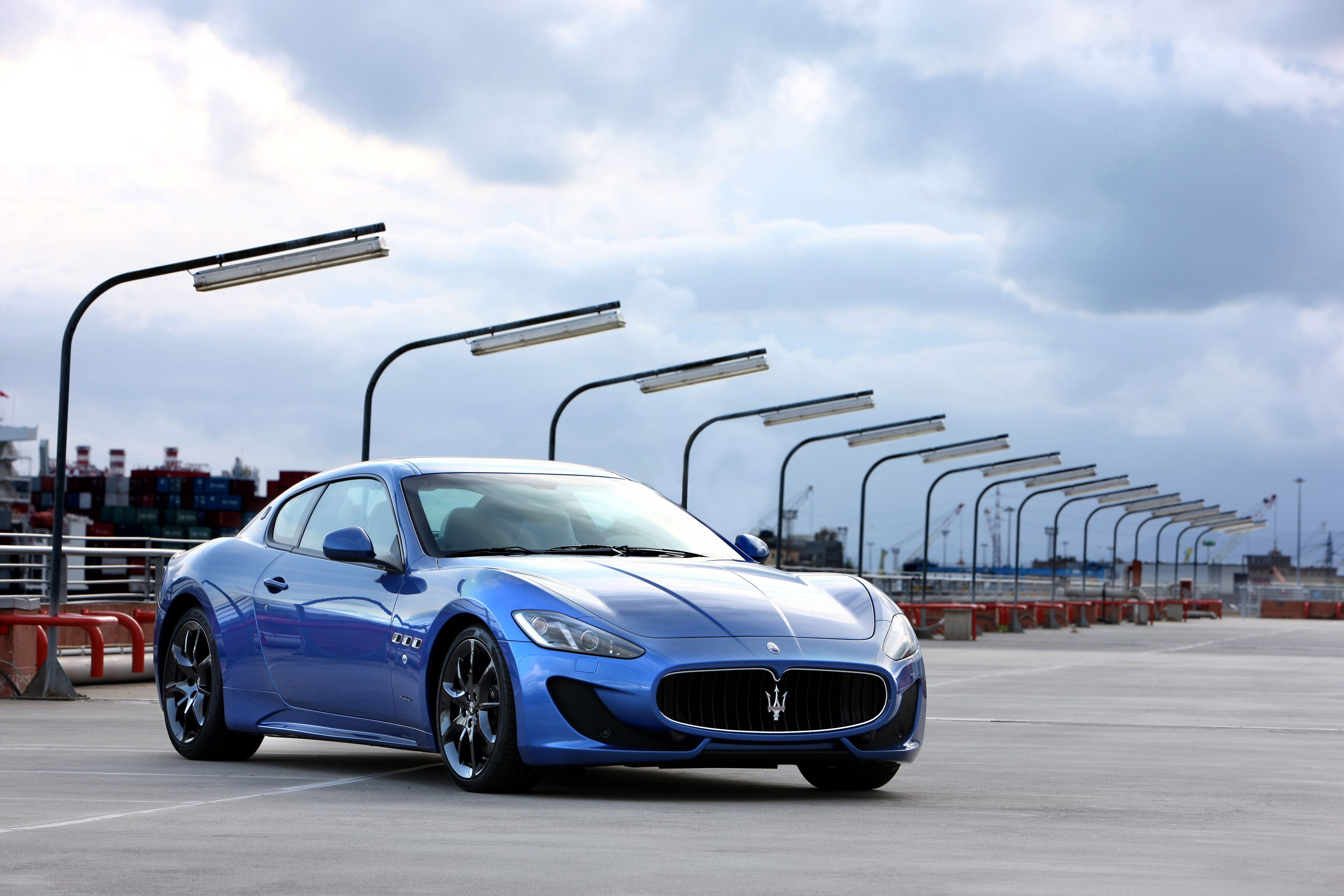 Sportiness and elegance have been redefined with the