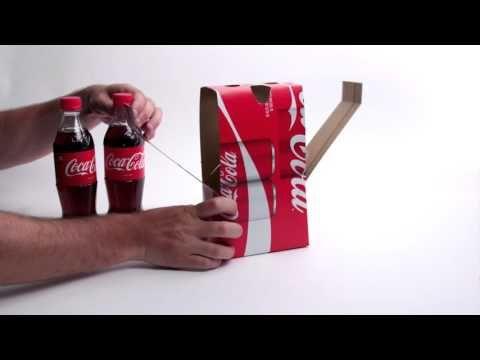 Coca-Cola crea envase que se convierte en un visor de Realidad Virtual - http://www.actualidadiphone.com/coca-cola-crea-envase-que-se-convierte-en-un-visor-de-realidad-virtual/