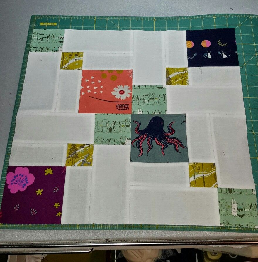 Double Disappearing Nine Patch Nine Patch Quilt 9 Patch