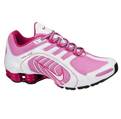 Women's Nike Shox Navina SI