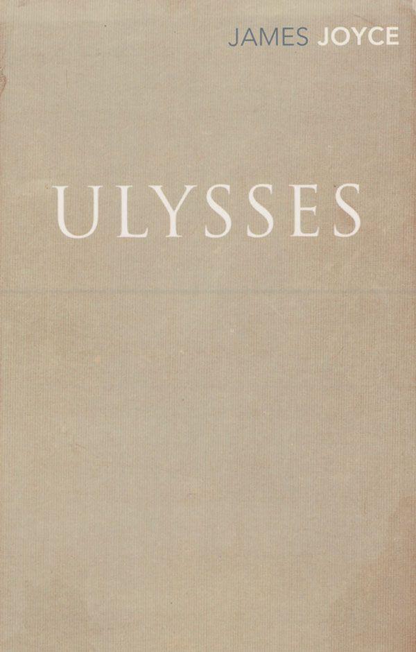 Ulysses || Vintage Classics