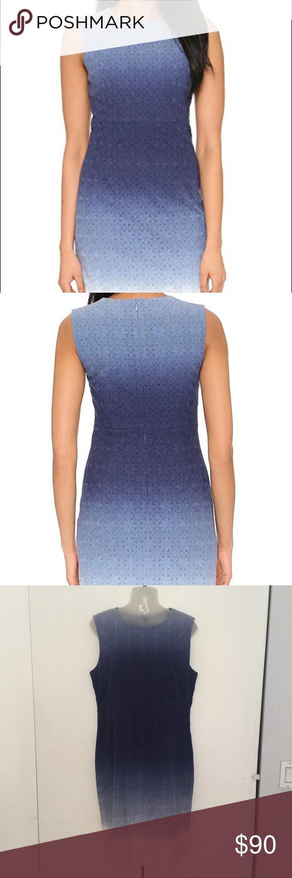 Dvf Kedina Cotton Eyelet Shift Dress Shift Dress Dresses Eyelet Dress [ 1740 x 580 Pixel ]