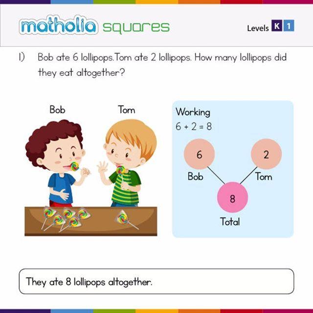 Matholia squares problem of the week! (solution) #matholia ...