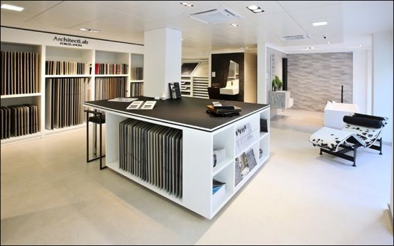 Porcelanosa Showroom Google Search MATERIALS SHOWROOM - Cuisine porcelanosa