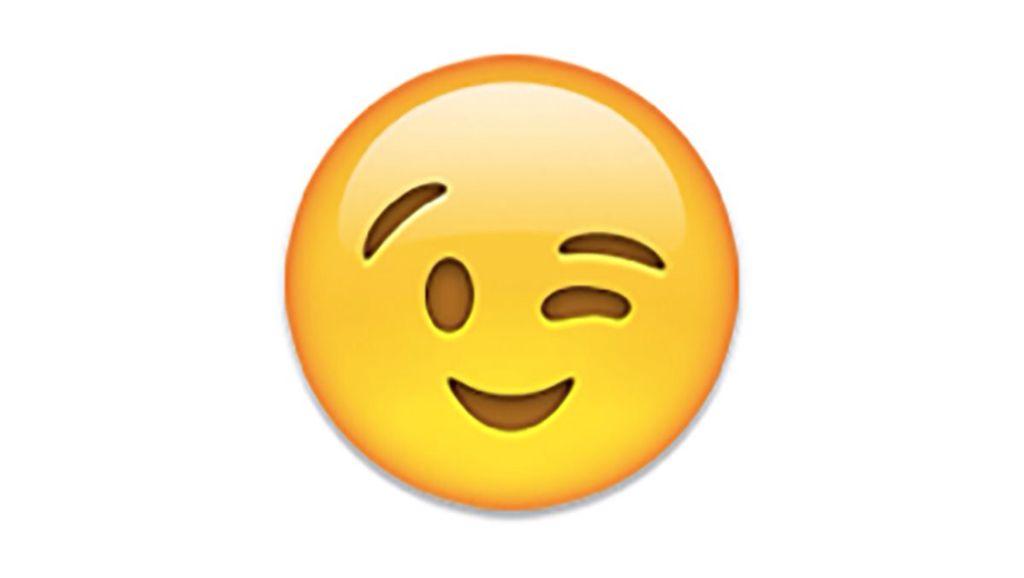 Winking Emoji Emoji Happy Face Emoji Images