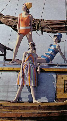 1960s Seventeen Colleen Corby