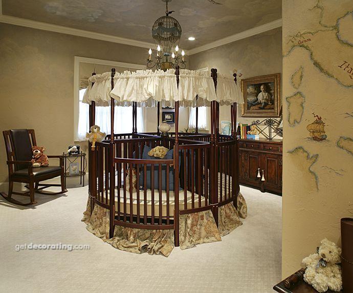Karters World Baby Room Design Home Room Bedroom ideas for quadruplets