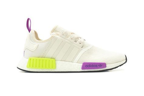 """e4d6d56dacb8 adidas Is Gearing up to Release the NMD R1 In """"Chalk White Semi ..."""