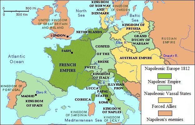Napoleon III Essay