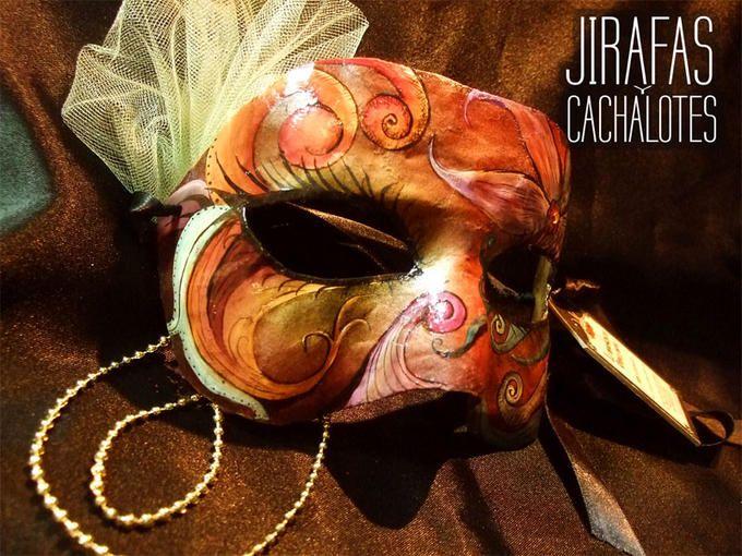 Jirafas Cachalotes...