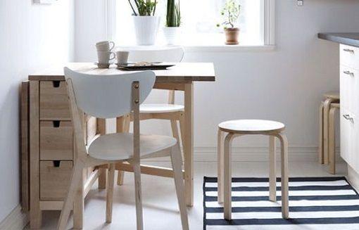 zona para comer en la cocina IV | Mesas cocina | Pinterest | Cocinas ...