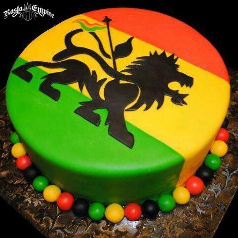 Lion of Judah cake- Maybe for Easton s 3 year