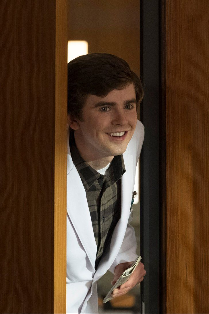 The Good Doctor Is Undergoing A Few Big Changes In Season 2 Com