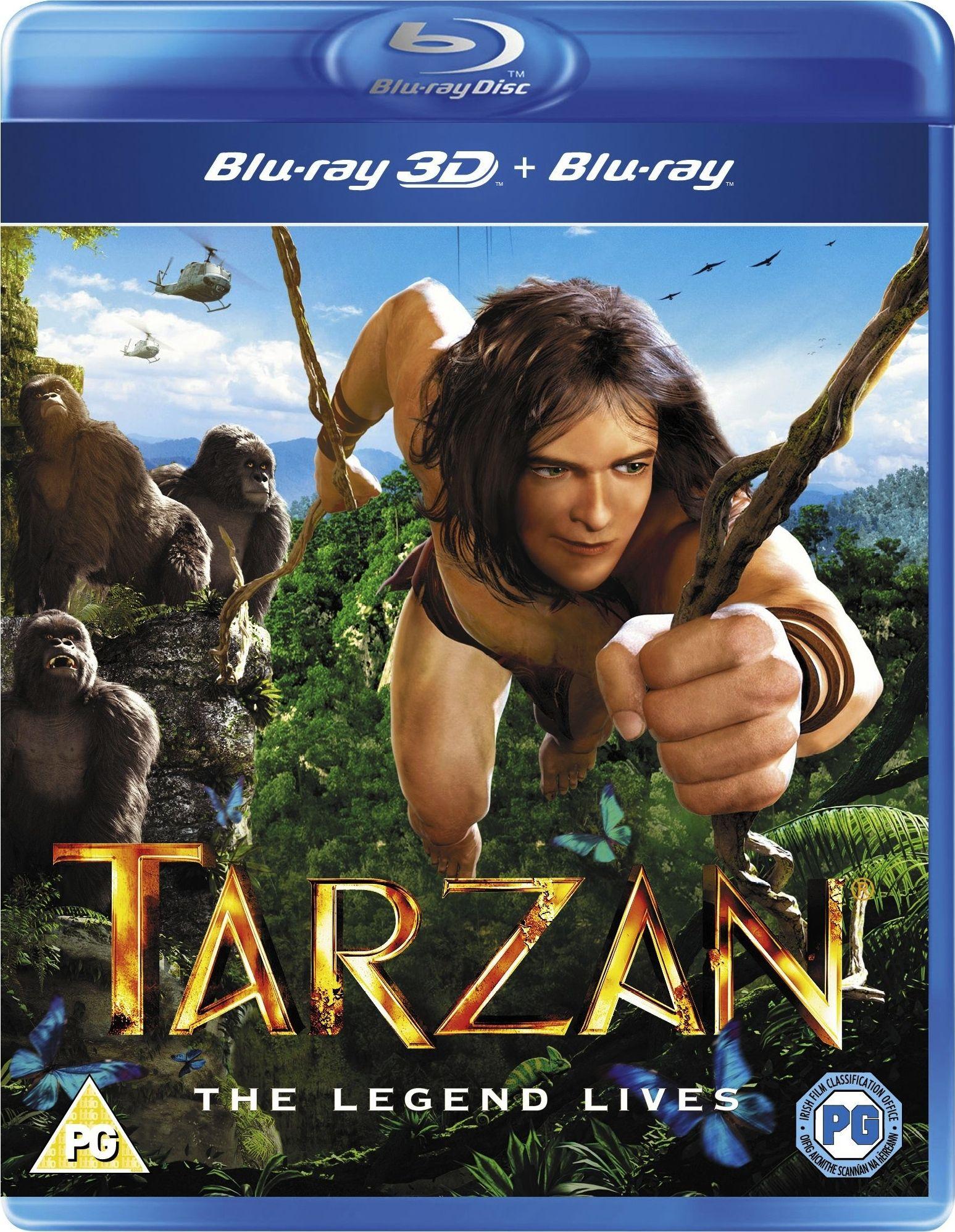 Tarzan 2014 full movie download free / Human weapon season 1 episode 1