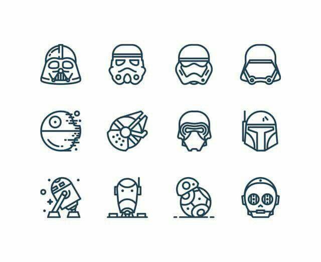 Death Star Tattoo Small: Small Star Wars Tattoos