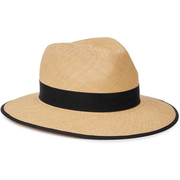 6fc1da51ce638 Womens Fedoras   Trilbys Christys  Hats Classic Sand Toquilla Straw... (€