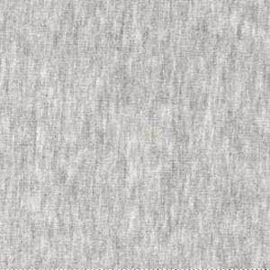 Heather Gray Sweatshirt Fleece Fabric | travel trailerin ...