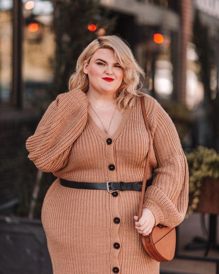 Photo of Plus Size Sweater Dresses + 20 of my picks! – roseybeeme