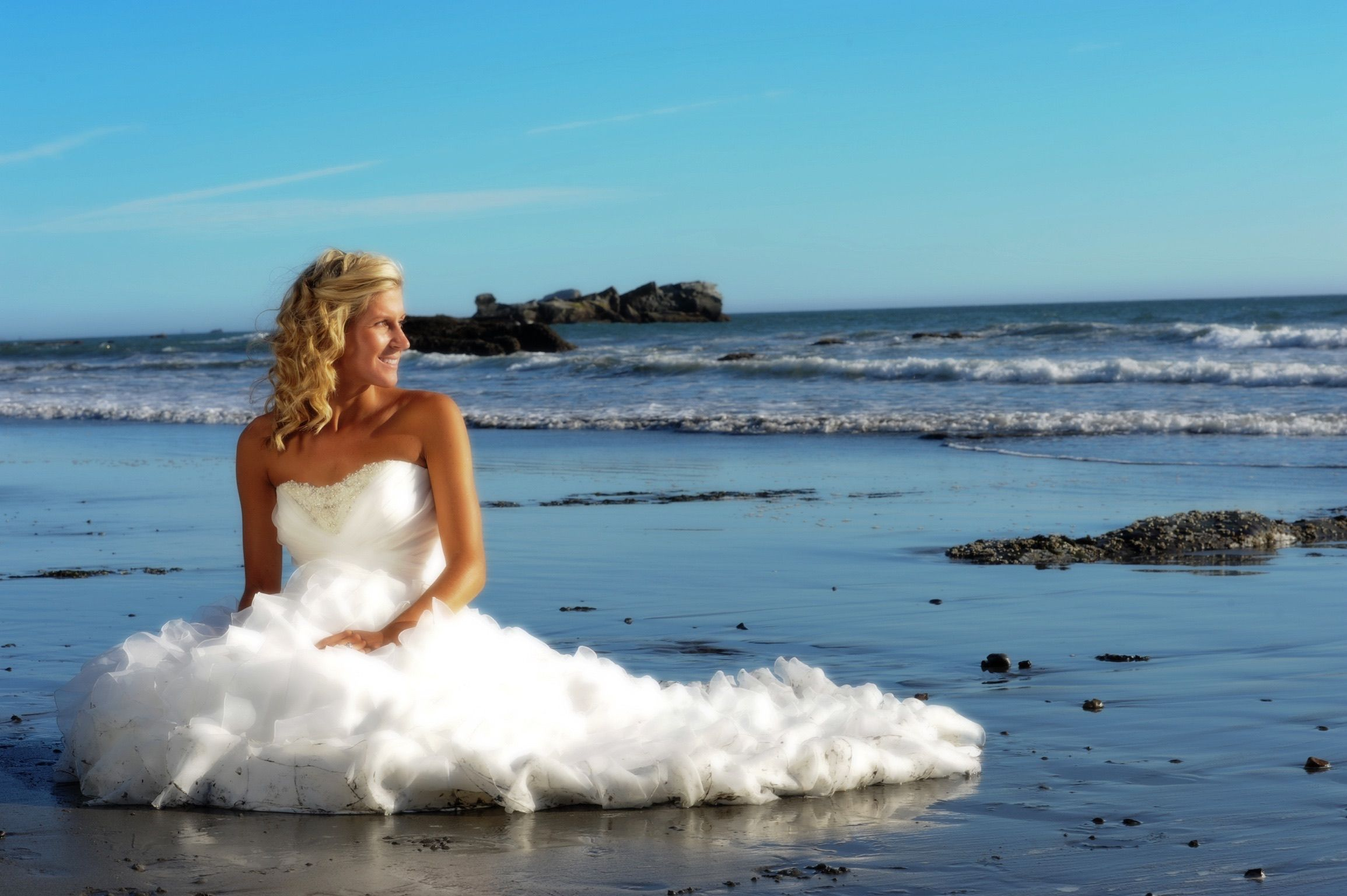 wedding venues southern oregon coast