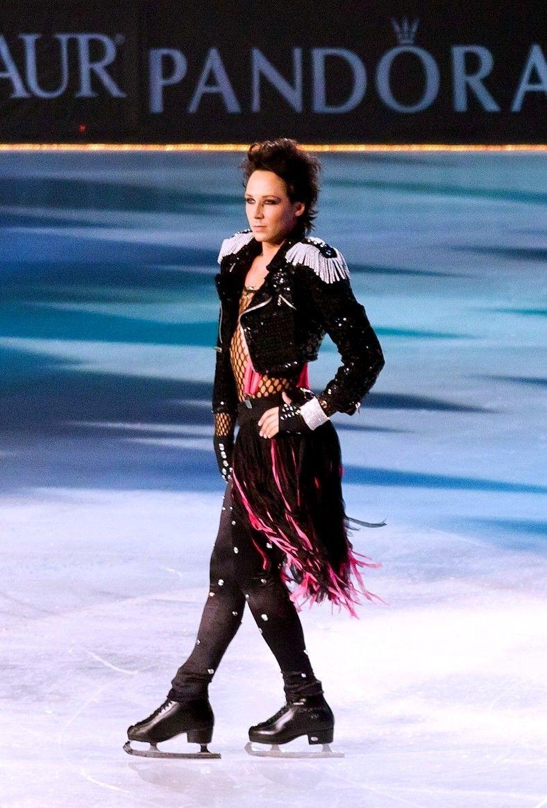Bad romance! | Figure skating | Johnny weir, Jeremy wade