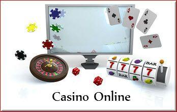 Casino Online Com