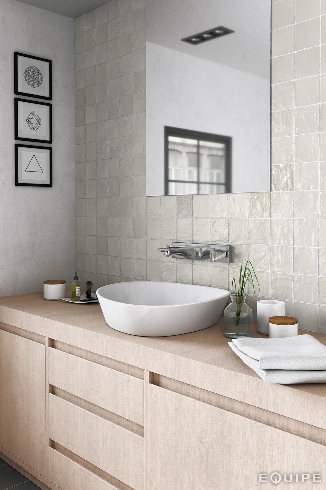 Mallorca Wall Tiles By Equipe Ceramicas Bathroom Layout Bathroom Renovations Bathroom Wall Tile