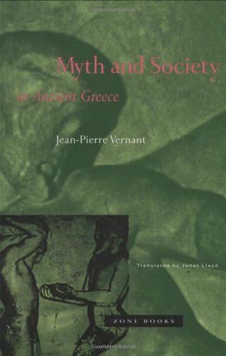 Library Genesis Jean Pierre Vernant Myth And Society In Ancient Greece Book Journal Greece History Ancient Greece