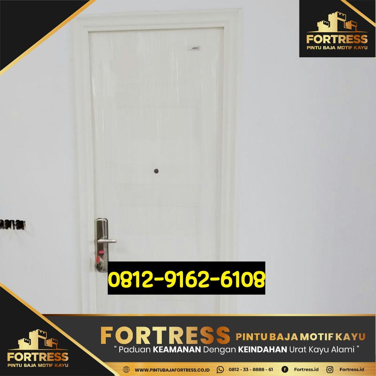 0812-9162-6105 (FOTRESS), steel plate door prices, door prices …