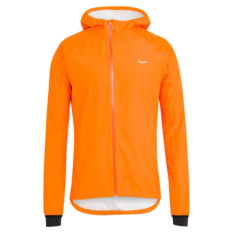 Rapha Commuter Jacket Bright Orange Cjk01xxbro 17 Jackets Normal Clothes Commuter