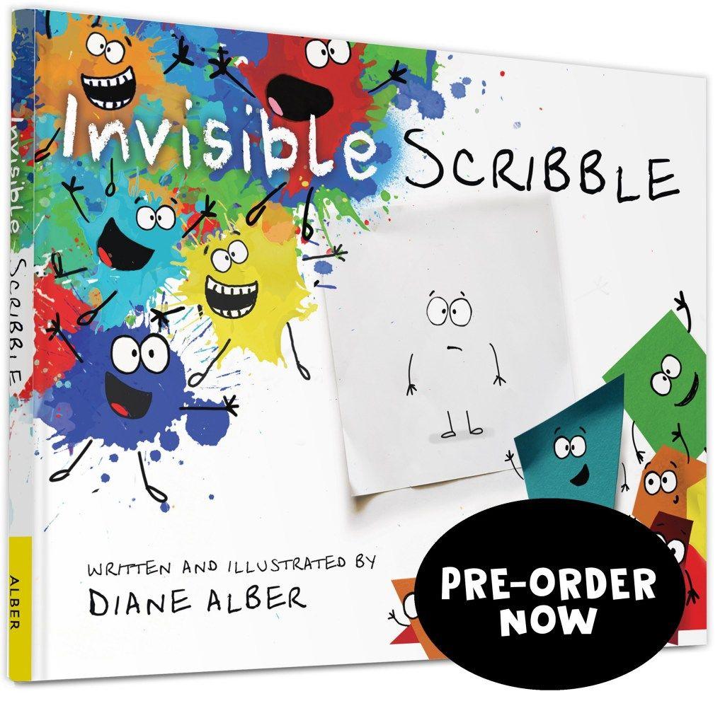 Diane Alber Author And Illustrator