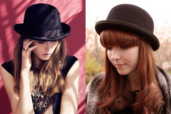 Chapéu: Qual o modelo ideal para você? Dicas de Mulher