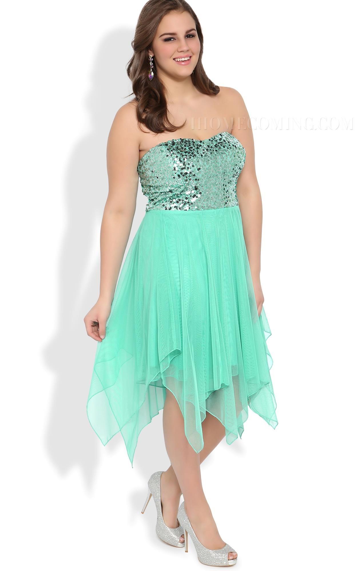 ihomecoming.com SUPPLIES Beautiful A-Line Sweetheart Sequins ...