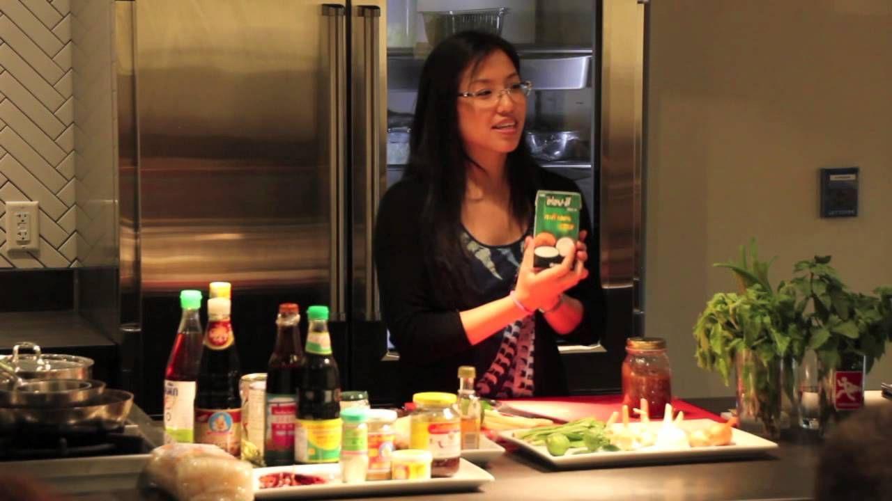 basic thai ingredients pt 2 hot thai kitchen - Hot Thai Kitchen