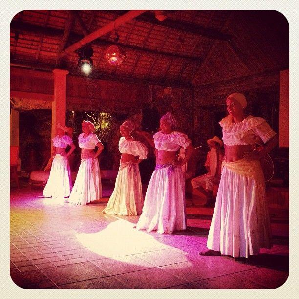 Sega Dance In Mauritius