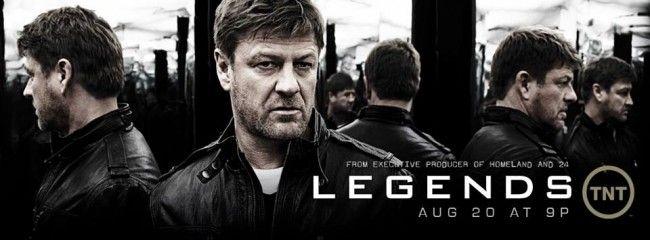 Assistir Online Legends S01e01 1 01 Legendado With Images
