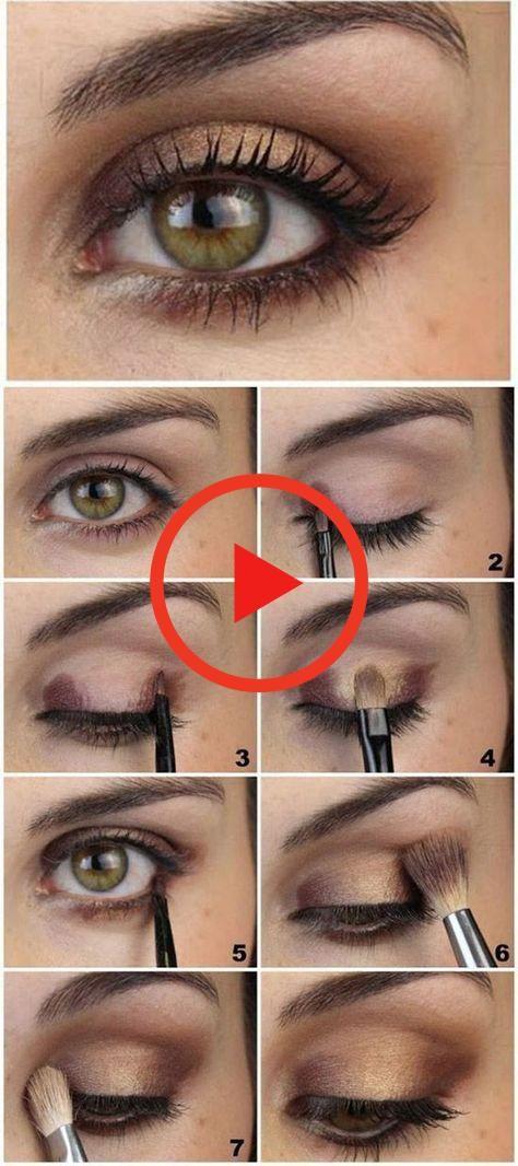 Photo of 16+ Ideas Eye Makeup Matte Natural Eyeshadows #makeup70er