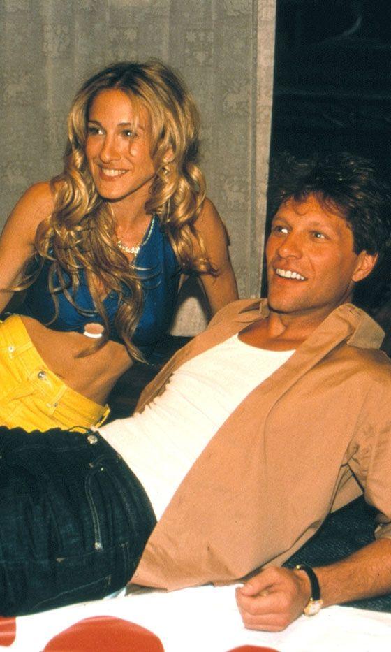 Bon Jovi On Sex And The City 87