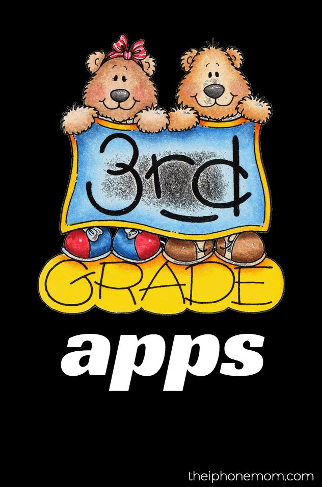 3rd grade apps Toddler apps, App, Elementary schools