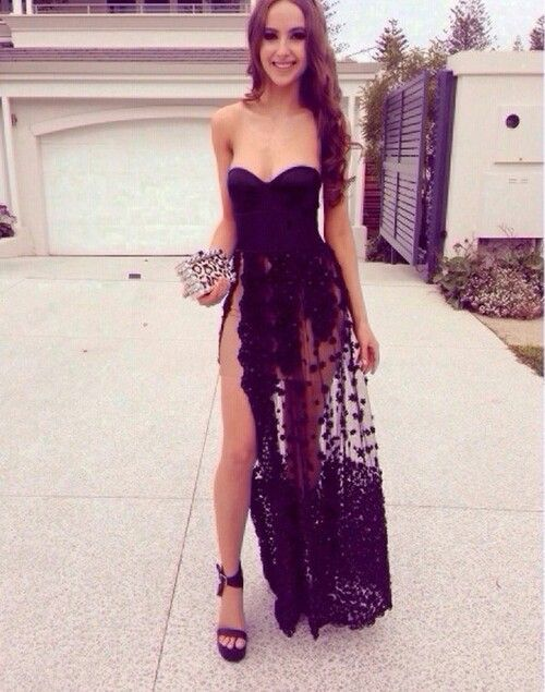 fe5bf090e ♥ღThat Dress Thoughღ♥ Xv Vestidos
