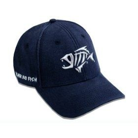 70290bb9137 G Loomis Fear No Fish (FNF) Navy Hat