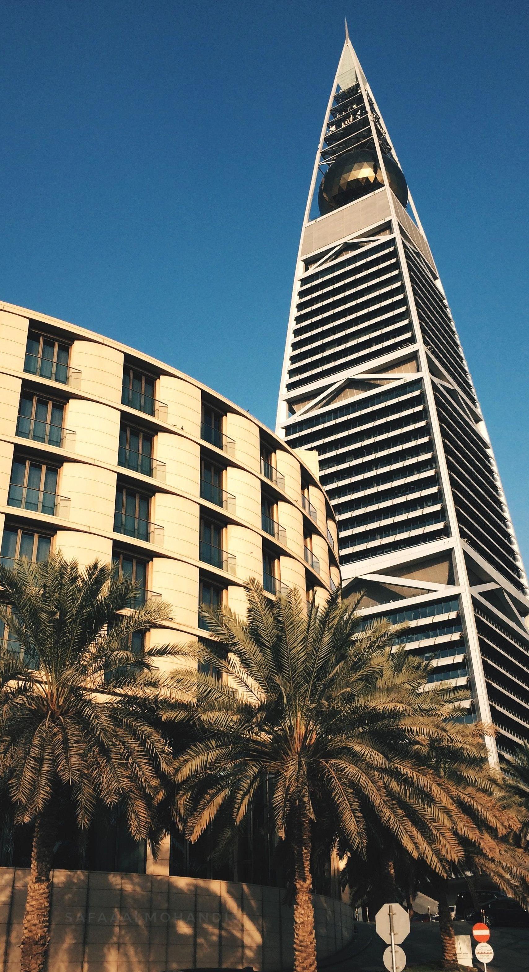 Al Faisaliah Tower Riyadh Saudi Arabia Slices Of Sky Musemage Iphone 5s F2e4d1 Riyadh Saudi Arabia National Day Saudi Around The Worlds