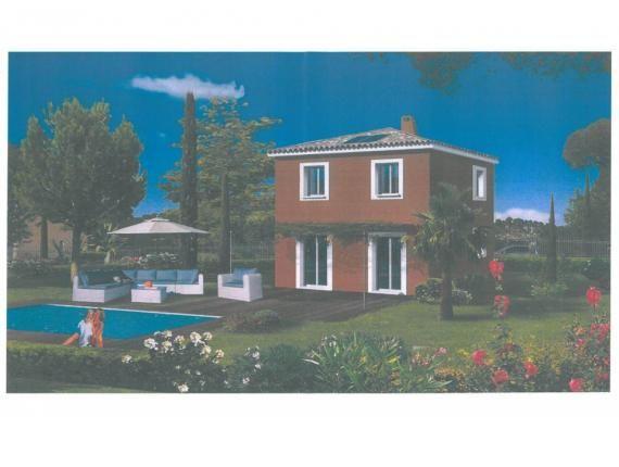 Maison Neuve à Construire à Arles (13200) - Azur et Construction - modeles de maison a construire