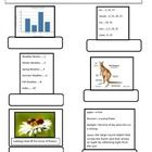 This quiz will is perfect for the culmination of your nonfiction text unit. Use it for a pre and post test as a way to show growth.  ...