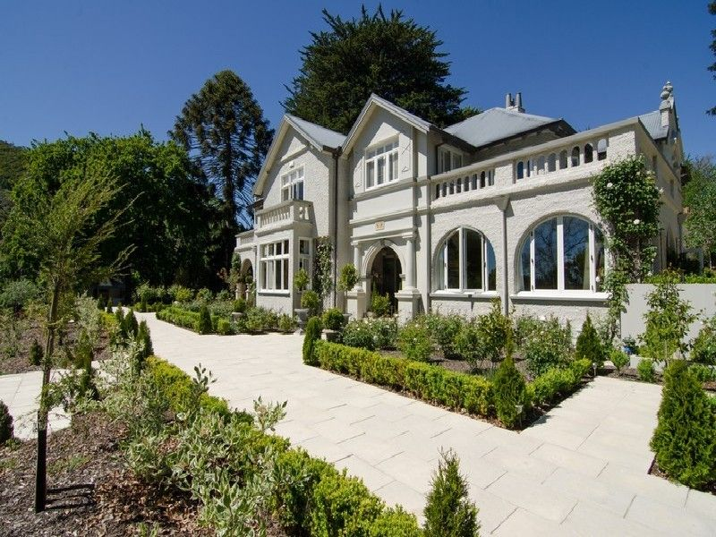 Luxury real estate in Nelson City New Zealand - Bishopdale Estate - JamesEdition