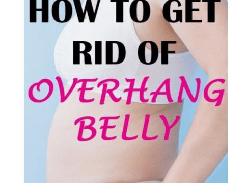 cd902e62651788fc7793ca93484fb026 - How To Get Rid Of A Over Hang Belly