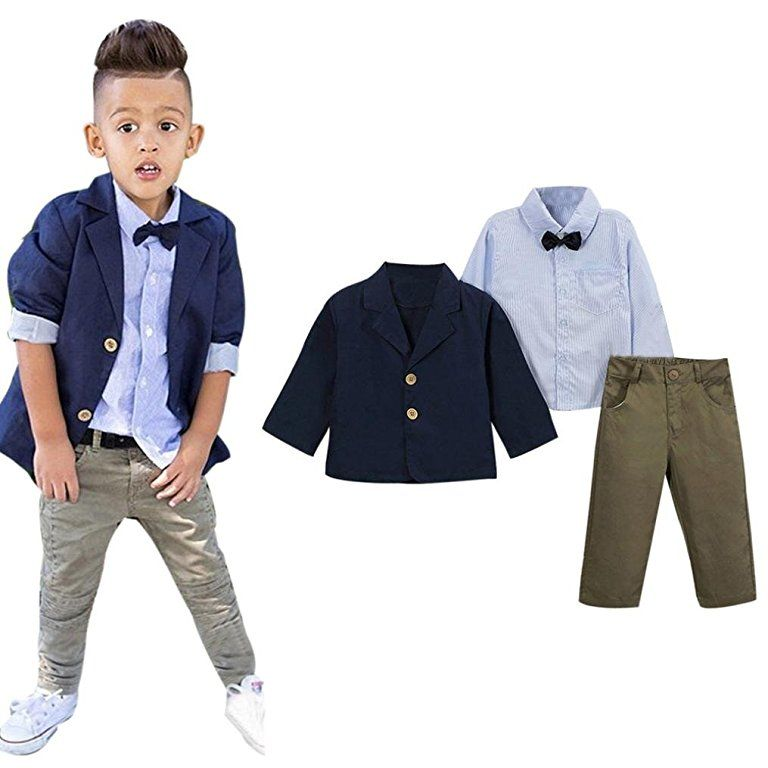 8 years boy dress boys garments