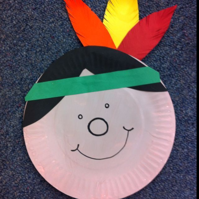 thanksgiving craft ideas for preschoolers - Bing images #thanksgivingcrafts