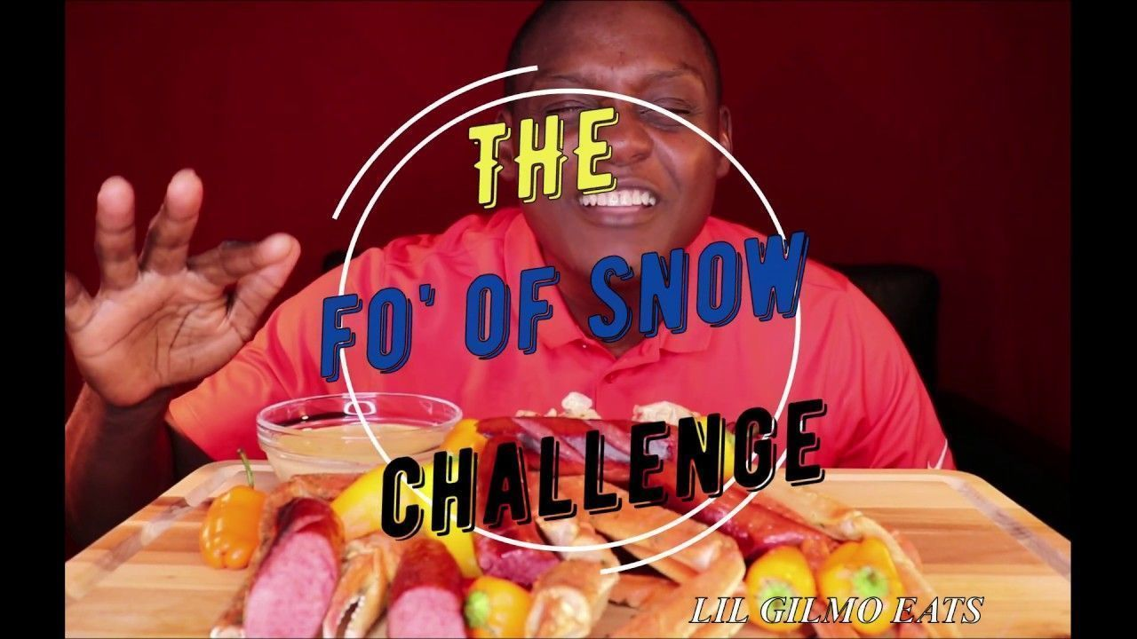 CRAB AND SAUSAGE SEAFOOD BOIL MUKBANG! DAY 3 OF THE FO' OF SNOW CHALLENGE - YouT...,  #Boil #Challenge #Crab #Day #MUKBANG #Sausage #Seafood #seafoodboil #seafoodfeast #seafoodindonesia #seafoodphotography #Snow #YouT